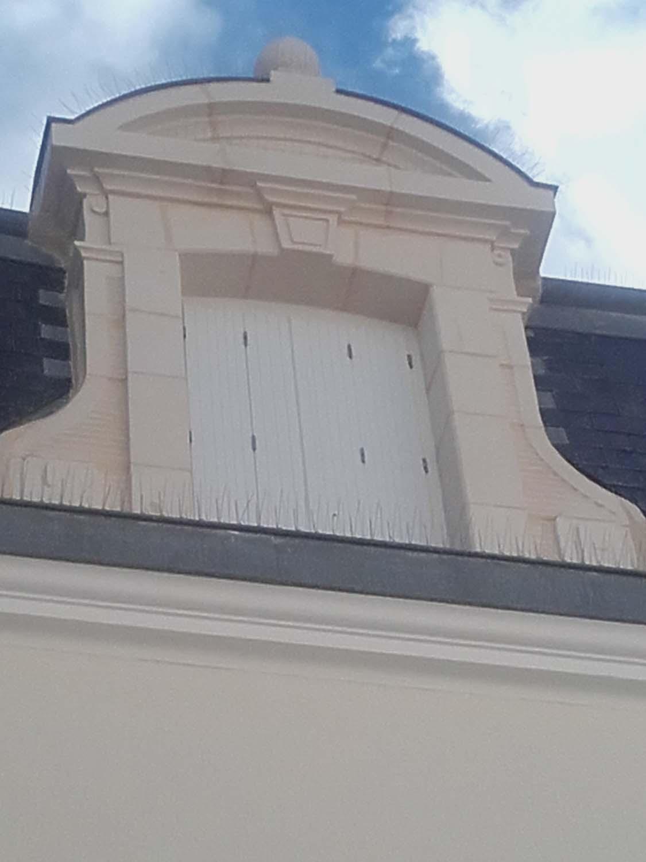 Bâtiment - Rénovation ouverture LES SABLES D'OLONNE - BRETHOME SARL Lucs sur Boulogne Vendée
